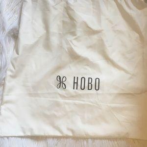Hobo international dust bag 😍